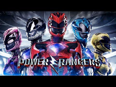 Power Rangers - We Don't Believe What's On TV - Twenty One Pilots
