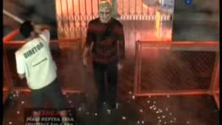 Pânico Na TV 06/11/2011 - Dramaturgia Pânico - Filmes de Terror