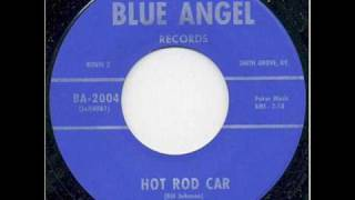 Big Bill Johnson - Hot Rod Car