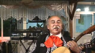 Mariachi Fiesta en Jalisco-Crne oči (v živo)