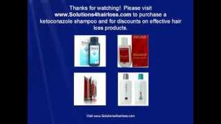 Ketoconazole Shampoo For Hair Loss