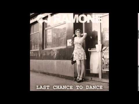 Cj Ramone - Last Chance To Dance (2014) [FULL ALBUM]