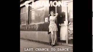 Cj Ramone - Last Chance To Dance (2014) [FULL ALBUM]
