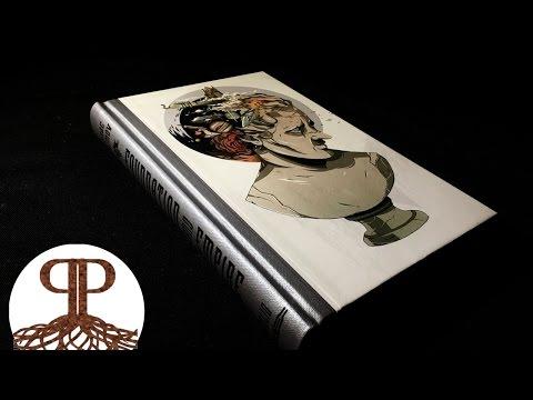 Foundation Trilogy   Part Three – Folio Society Reviews