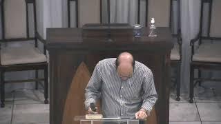 Culto  de oração 14-07-2020