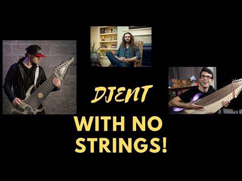 Djentiest T0aN Ever - Zero String Guitar