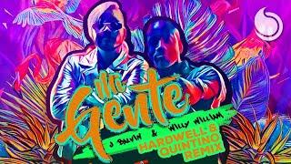 J Balvin Willy William Mi Gente Hardwell Quintino Remix.mp3
