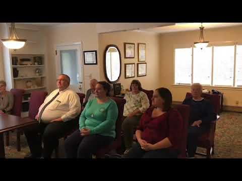 Public speaking Ceremonial speech - YouTube