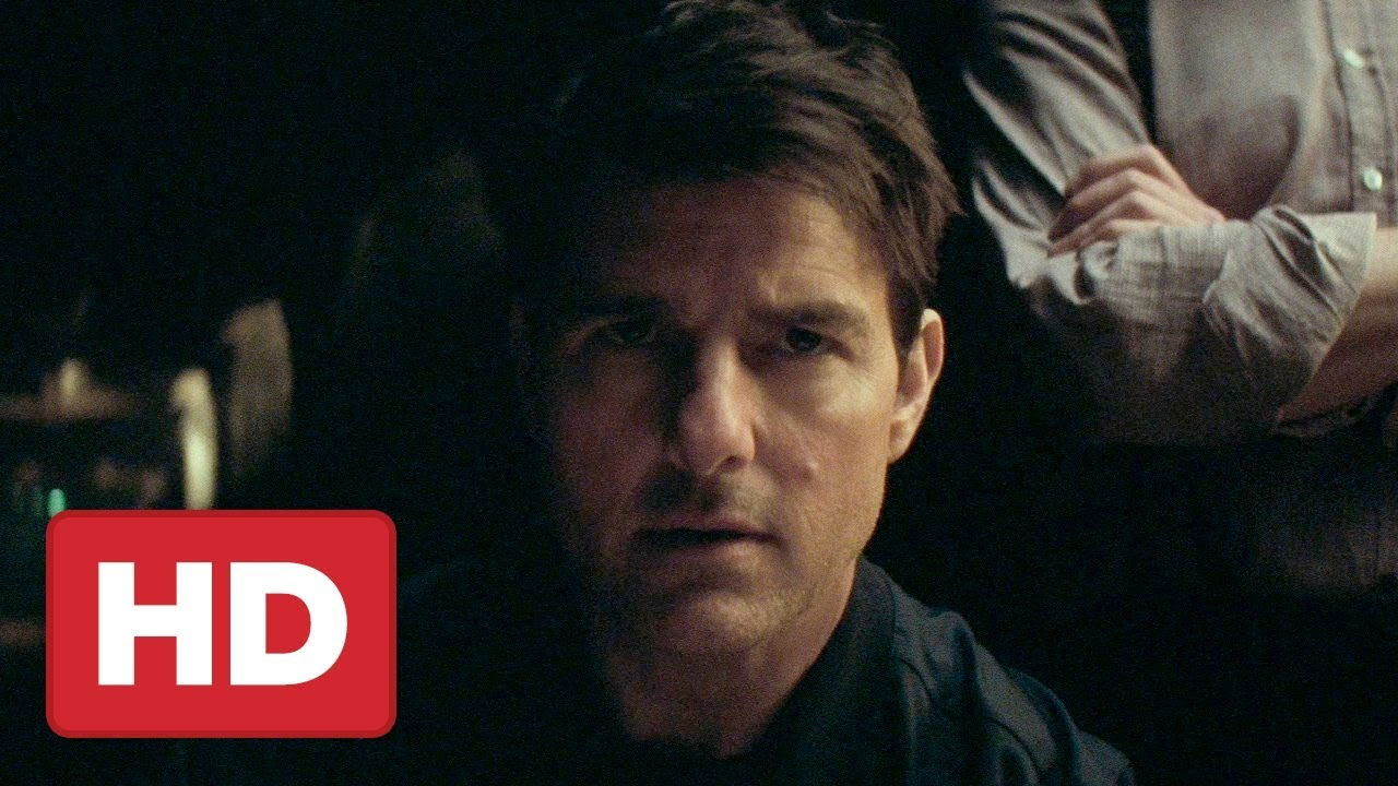 Mission: Impossible – Fallout Trailer #1 (2018) Tom Cruise