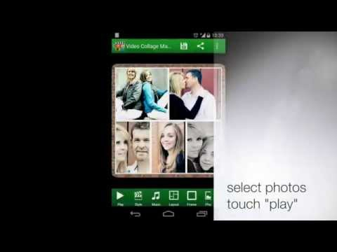 Video Collage Maker for Android