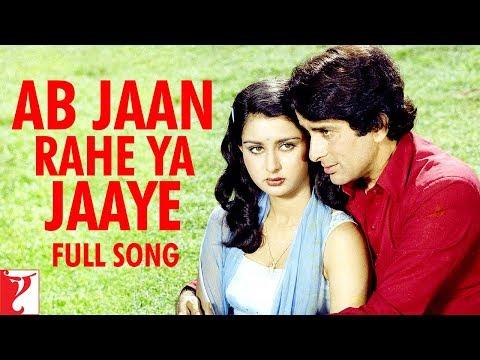 ab-jaan-rahe-ya-jaaye-|-sawaal,-shashi-kapoor,-poonam,-lata-mangeshkar,-nitin-mukesh,-hindi-old-song