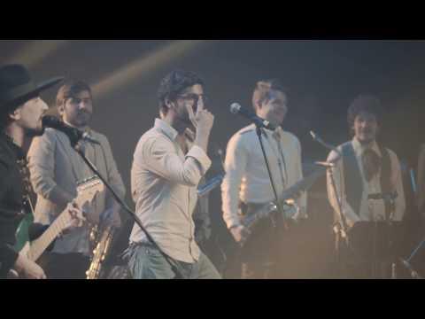 The Black Mamba - I Wanna Be With You (ft. Diogo Brito e Faro, ao vivo no Coliseu do Porto)