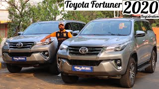 2 Brand New Toyota Fortuner Fo…