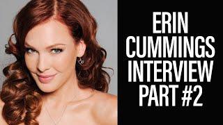 Erin Cummings Part 2 - Bitch Slap, Sex Scenes, Spartacus