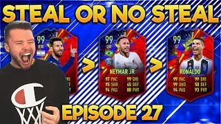 FIFA 19: STEAL OR NO STEAL #27