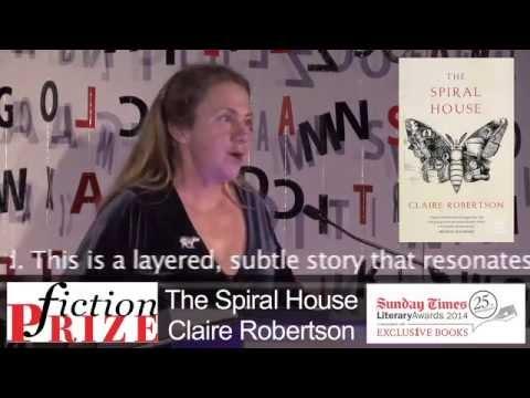 2014 Literary Award highlights