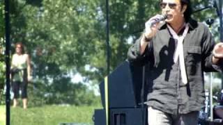 Andy Kim--Shoot 'Em Up Baby--Live @ Toronto Canada Day Celebration 2010-07-01