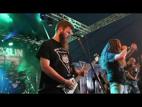 TEN TON SLUG - Bloodstock 2016 - Full Set Performance