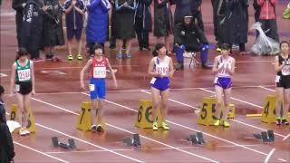 0.7m 1位:盛田侑鈴(TONDEN.RC)13.52 2位:遠藤聖女(TONDEN.RC)13.8...