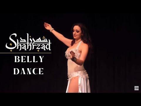 Shahrzad Belly Dancer  شهرزاد