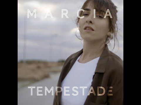MÁRCIA - TEMPESTADE  [ Video Oficial ]