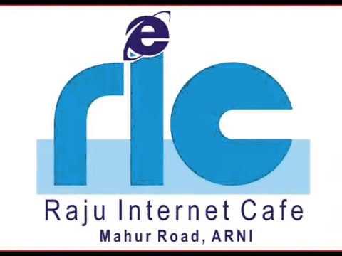 Raju Internet Cafe, Mahur Road, ARNI - Junaid Dhariwala