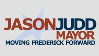 JASON JUDD ON FREDERICK