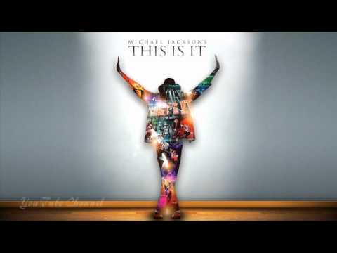 10 The Way You Make Me Feel - Michael Jackson's This Is It: The Rehearsals [HD]