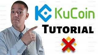 The Complete KuCoin Tutorial - 100X Your Cryptocurrency