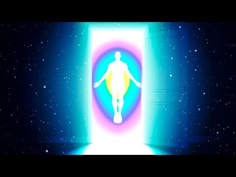 ACTIVATE SUPER CONSCIOUSNESS 8190 Hz Powerful Ascension Meditation Frequency Vibration Tone33 Hz