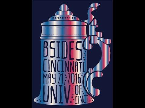 BSides Cincinnati 2016 - 11:00 AM - Warren Kopp - Threat Modeling, What and How