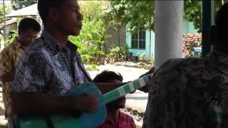 Alat Musik Komunitas Buli Maba Halmahera Timur, Maluku Utara