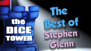 Best of Designers: Stephen Glenn