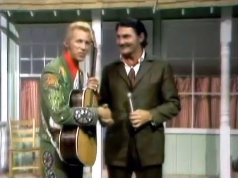 Porter Wagoner Show - Jack Palance