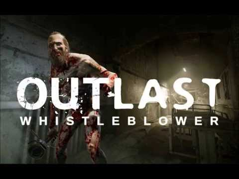 Outlast Whistleblower OST The Groom Suspense/Chase Theme