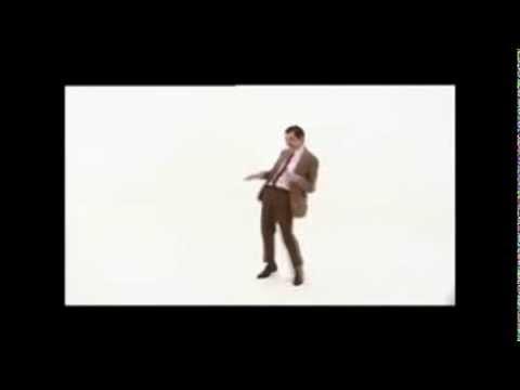 Mr Bean Musical Y Poncho Agujetas De Color De Rosa Youtube