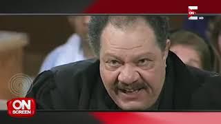 On screen: فليسوف الدراما العربية النجم يحي الفخراني