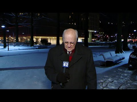 Reporter Update: Snowstorm Causes Confusion In Plum School District
