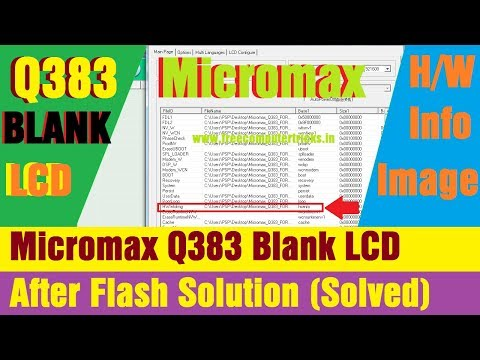 micromax-q383-blank-lcd-after-flash-solution