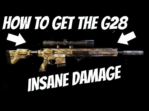 how to get the m16 in wildlands