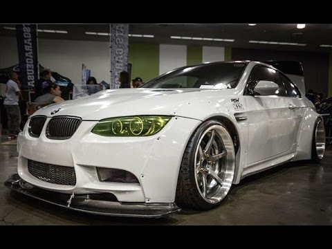 San Jose BMW >> BMW M3 | MFEST | Wekfest San Jose 3D Effect Vinyl Wrap | Wide body Full Wrap in 5 minutes - YouTube