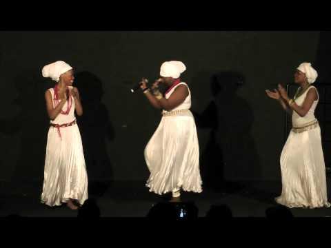 SPRING SHOW 2012 #3&4 EVERYONE IN & JUBA