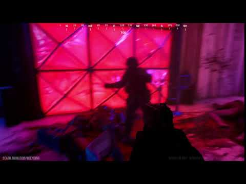 """""""Ready Or Not"""" - SWAT Based Tactical FPS - WIP Death System"""