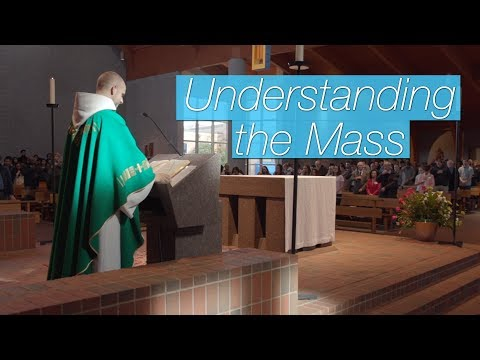 Understanding the Mass (Trailer)