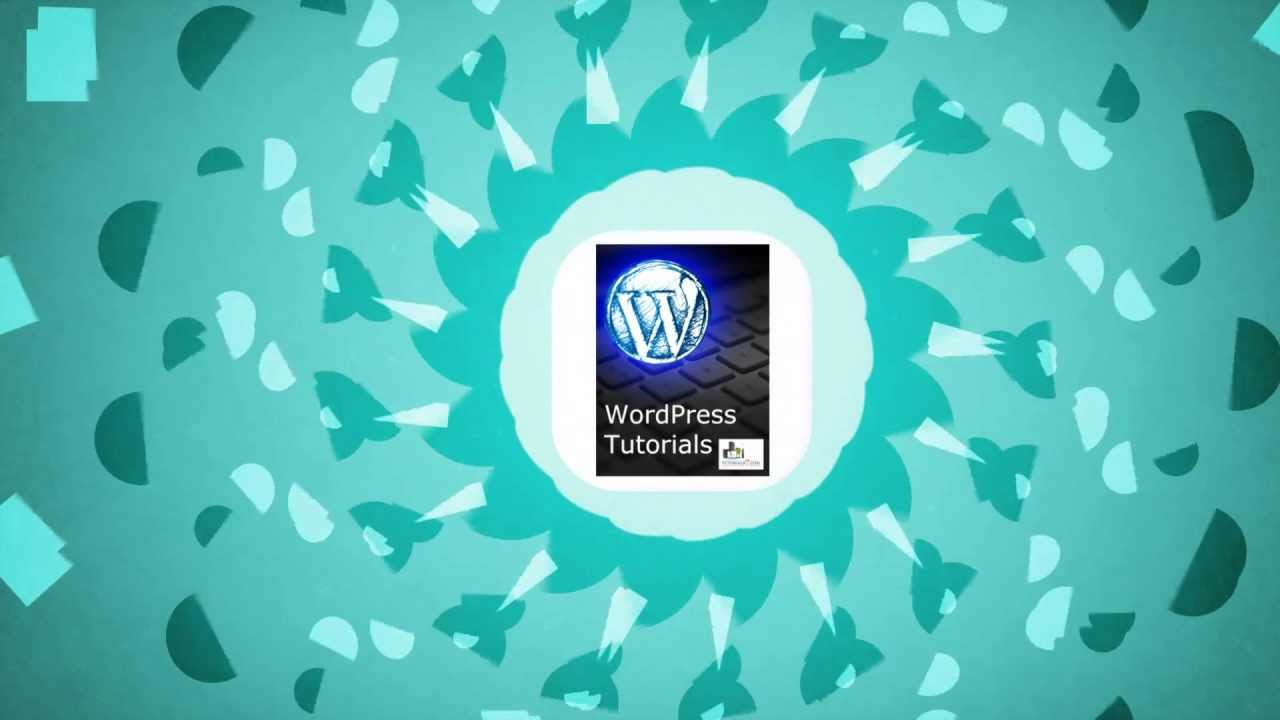 Tutorials and Courses for Beginners – Learn WordPress.com