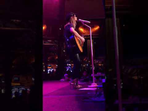 UNRELEASED Maren Morris- Hell & Back (Mohegan Sun Arena) 10/26/18 Mp3
