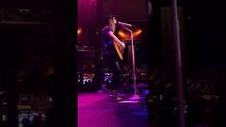 UNRELEASED Maren Morris- Hell & Back (Mohegan Sun Arena) 10/26/18