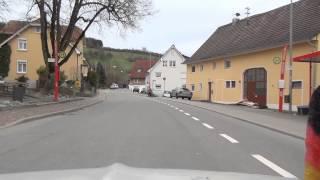 Wahlwies Stahringen Güttingen Liggeringen Möggingen Bodensee Deutschland 3.4.2015