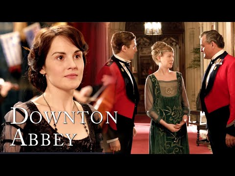 Mary Is Now Being Sidelined | Downton Abbey