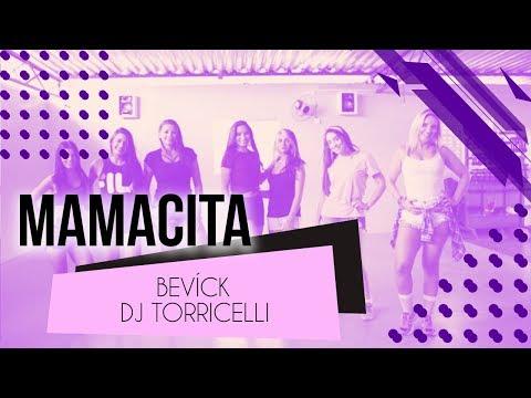 Mamacita - Bevíck DJ Torricelli  Coreografia - SóRit